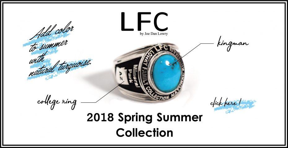 2018 Spring Summer